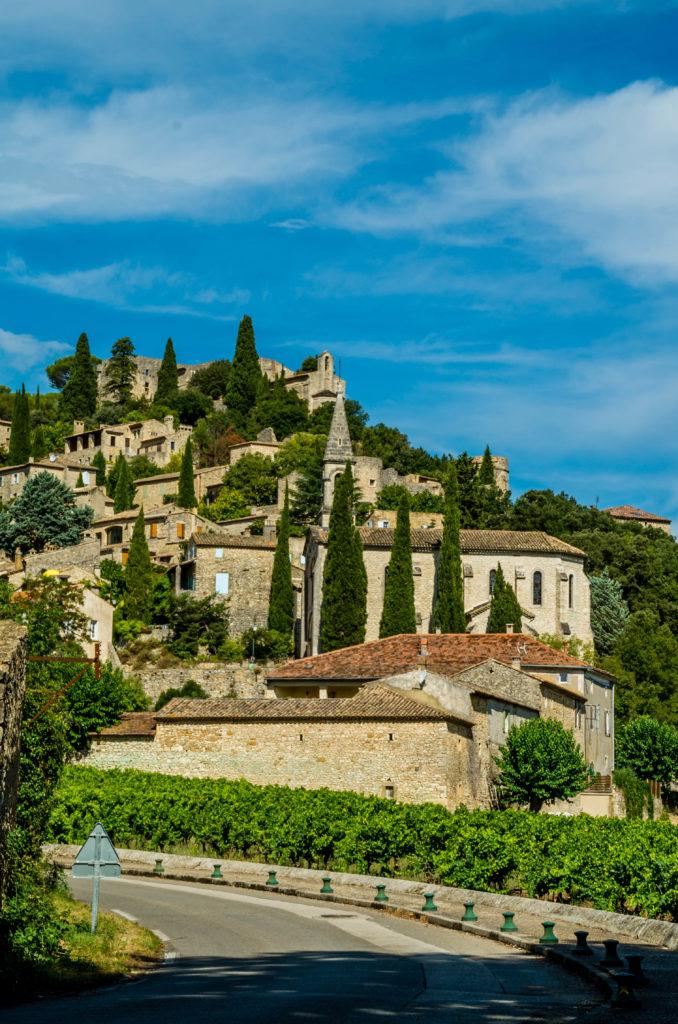 IMGP7214 – La Roque sur Ceze Gard