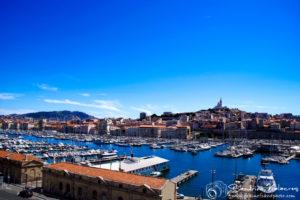 Des photos pour s'évader : Marseille