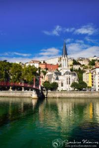 Des photos pour s'évader : Lyon