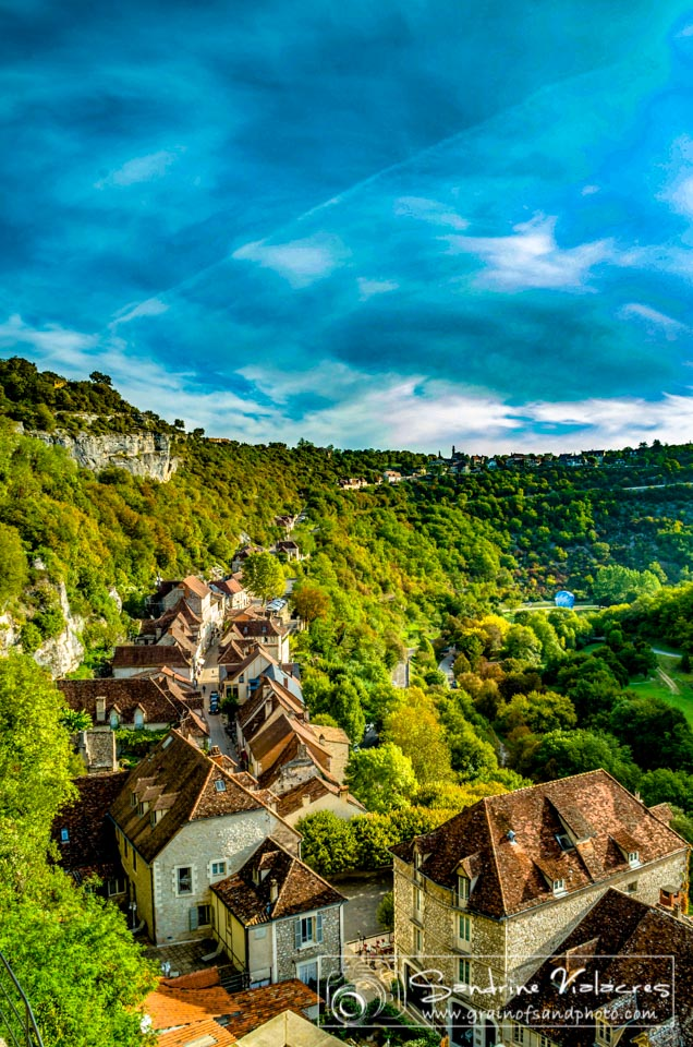 Rocamadour photo