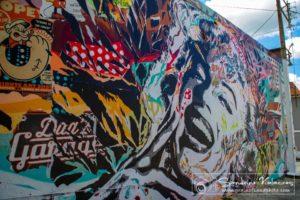 Mur Murs Street Art Festival – 2ème partie